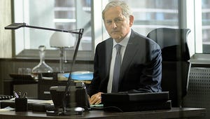 """Victor Garber on Deception, His """"Coming Out"""""""