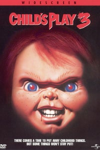 Child's Play 3 as Good Guy Doll