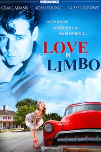 Love in Limbo as Cyril Williams