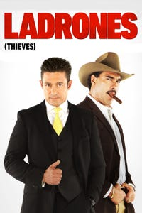 Ladrones as Jackie Ramirez