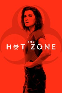 The Hot Zone as Nancy's Father