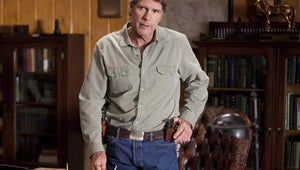 Longmire is Ready for Its High-Def Close-Up With Blu-ray Release
