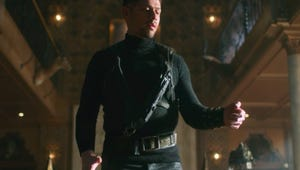 The Umbrella Academy Cast Takes Us Inside That Magical 'I Think We're Alone Now' Dance Montage