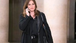 Law & Order: SVU Boss on That Heartbreaking Finale and Season 20