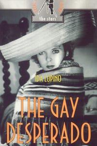 The Gay Desperado as Pablo Braganza
