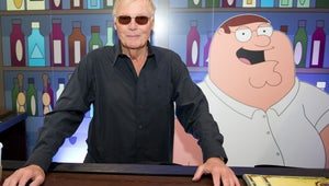 Adam West Will Appear in New Family Guy Episodes