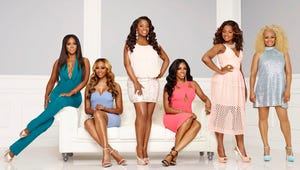 VIDEO: Facts of Life's Kim Fields Joins Real Housewives of Atlanta This Year