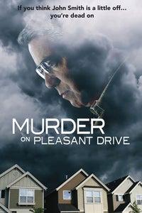 Murder on Pleasant Drive as Mickey Gladden