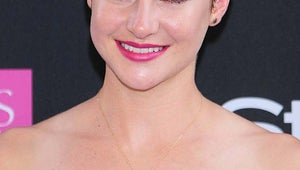 """Shailene Woodley on Being Cut from Amazing Spider-Man 2: """"Was I Awful?"""""""