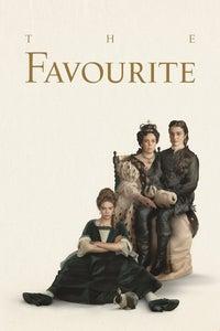 The Favourite as Abigail Masham