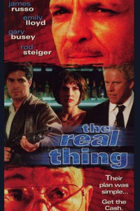 The Real Thing as Lisa Tuttle