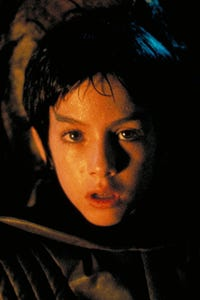 Carl Steven as Jess Miles