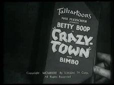 Betty Boop Cartoon, Season 1 Episode 19 image
