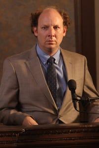 Dan Bakkedahl as Rep. Roger Furlong