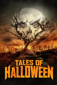 Tales of Halloween as Dutch