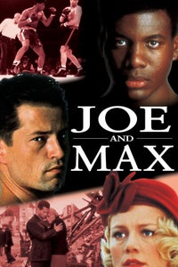 Joe and Max as Max Schmeling