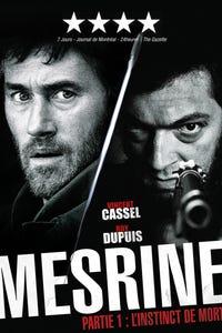 Mesrine: Killer Instinct as Sofia