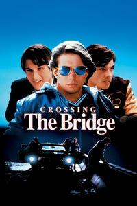 Crossing the Bridge as Uncle Alby