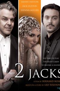 2 Jacks as Jack Hussar, Jr.