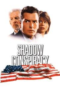 Shadow Conspiracy as Mr. Jones