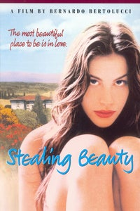 Stealing Beauty as Alex Parrish