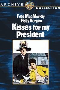 Kisses for My President as Joseph