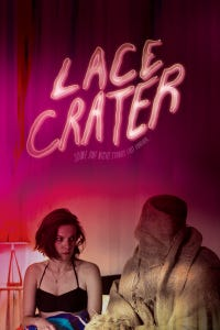 Lace Crater as Ruth