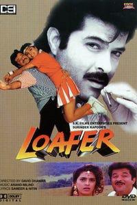 Loafer as Badshah