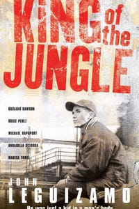 King of the Jungle as Jack