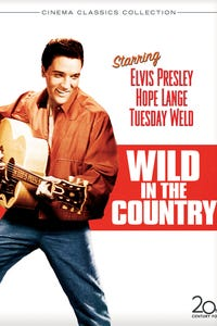 Wild in the Country as Irene Sperry