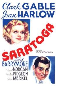 Saratoga as Frank Clayton