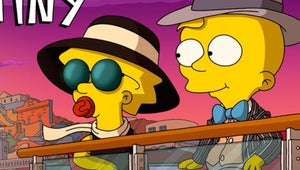 Disney+ Is Gifting Us With the Maggie Simpson Short Film, Playdate with Destiny