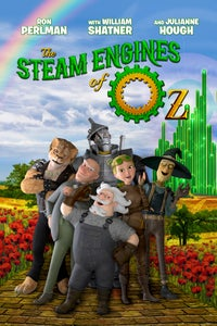 The Steam Engines of Oz as Magnus
