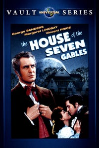 The House of the Seven Gables as Clifford Pyncheon
