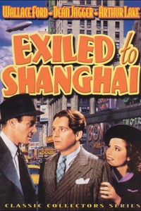 Exiled to Shanghai as J.B. Willet