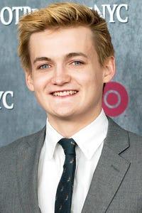 Jack Gleeson as Joffrey Baratheon