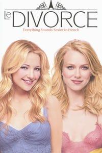 Le Divorce as Olivia Pace