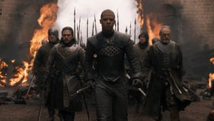 Game of Thrones Stars Slam Fan Petition, Now 1 Million Signatures Strong