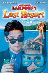 National Lampoon's Last Resort as Sam