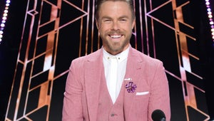 Derek Hough Will Return to the Dance Floor on Dancing with the Stars