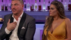 Vanderpump Rules Exclusive: Did Jax Cheat on Brittany More Than Once?