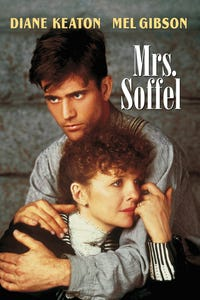 Mrs. Soffel as Factory Girl