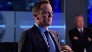 Designated Survivor: President Kirkman's Mother-in-Law Is Coming!