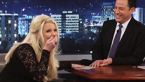 Top Moments: Jessica Simpson Lets Something Slip and The Bachelor's Women Tell... the Truth?