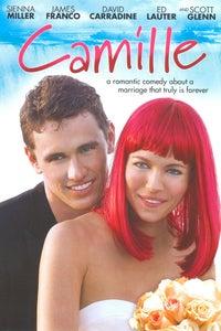 Camille as Cowboy Bob