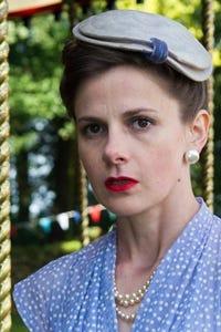 Louise Brealey as Dr. Amelia Frayn