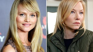 Exclusive: SVU Books True Blood Alum to Play Rollins' Sister!