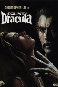 Count Dracula as Count Dracula