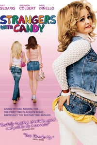 Strangers with Candy as Kim