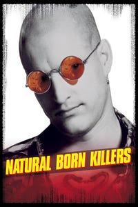 Natural Born Killers as David